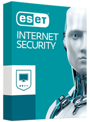Новый флагман – ESET NOD32 Internet Security