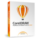 Новый CorelDRAW Home & Student Suite 2019