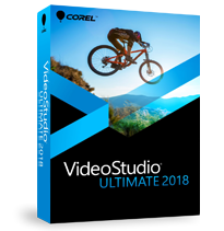 Новая версия Corel VideoStudio 2018